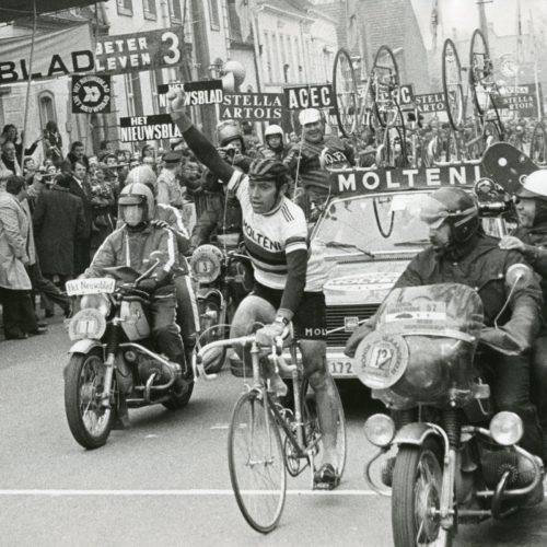 Eddy Merckx Flandes Joanseguidor