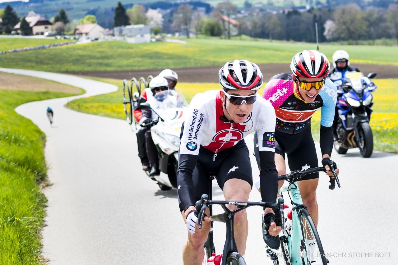 Danilo Hondo Swiss Cycling JoanSeguidor