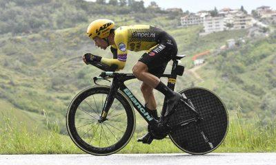 Giro Primoz Roglic JoanSeguidor