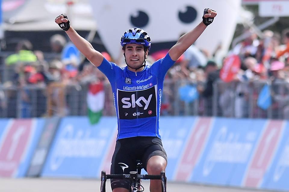 Mikel Landa Giro JoanSeguidor