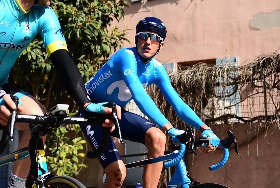 Marc Soler Mallorca Joanseguidor