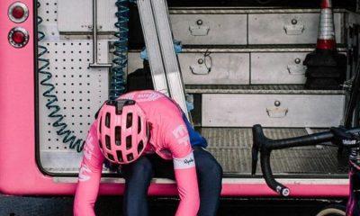 Seguridad ciclista POC Volvo JoanSeguidor