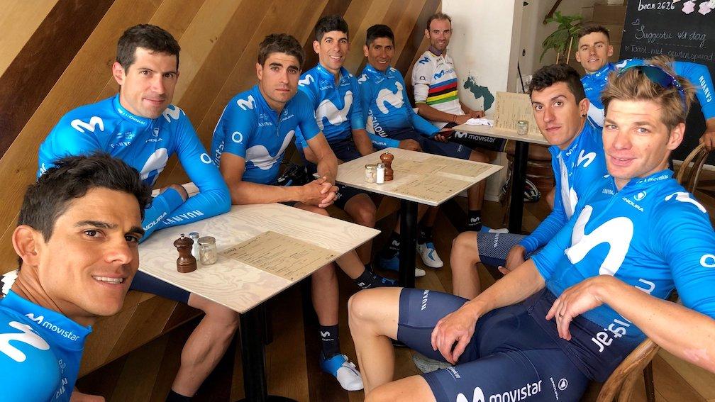 delgadez ciclistas JoanSeguidor