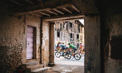 Tour ciclismo JoanSeguidor