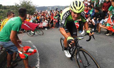 Ciclismo español Vuelta JoanSeguidor