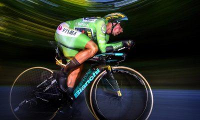 La Vuelta Primoz Roglic JoanSeguidor