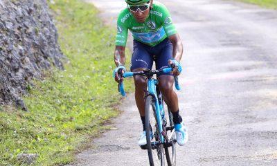 Nairo Quintana Vuelta JoanSeguidor
