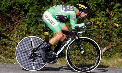 Primoz Roglic La Vuelta JoanSeguidor
