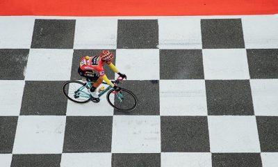 Primoz Roglic Vuelta JoanSeguidor