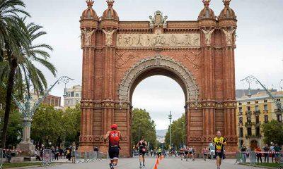 triathlon barcelona