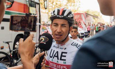 UAE Team coLOMBIA JoanSeguidor
