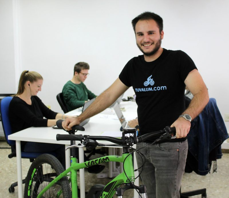 bicicletas segunda mano asesor Tuvalum JoanSeguidor
