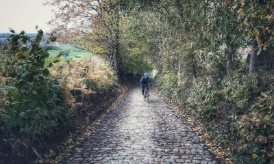 Ciclismo en Flandes Koppenberg JoanSeguidor