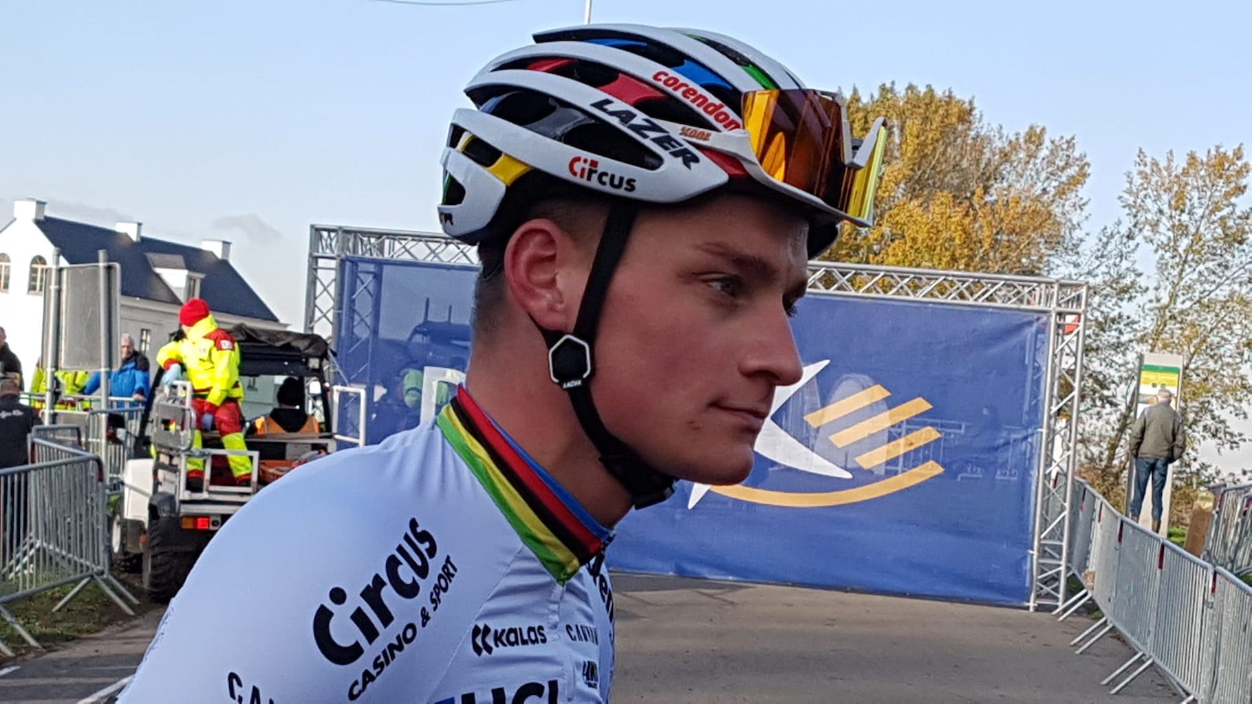 Mathieu Van der Poel JoanSeguidor