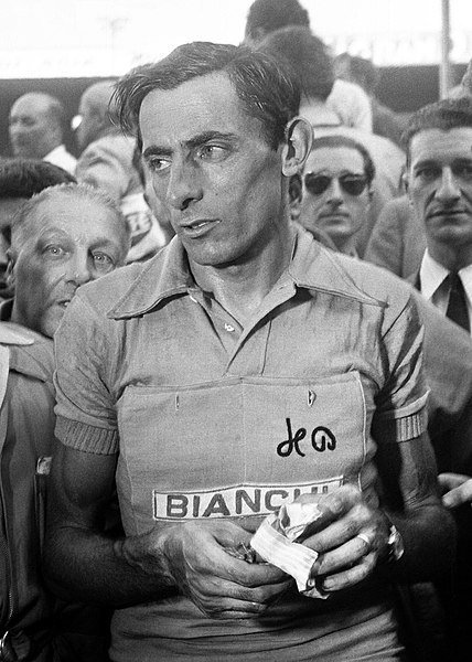 subastas ciclistas Fausto Coppi JoanSeguidor