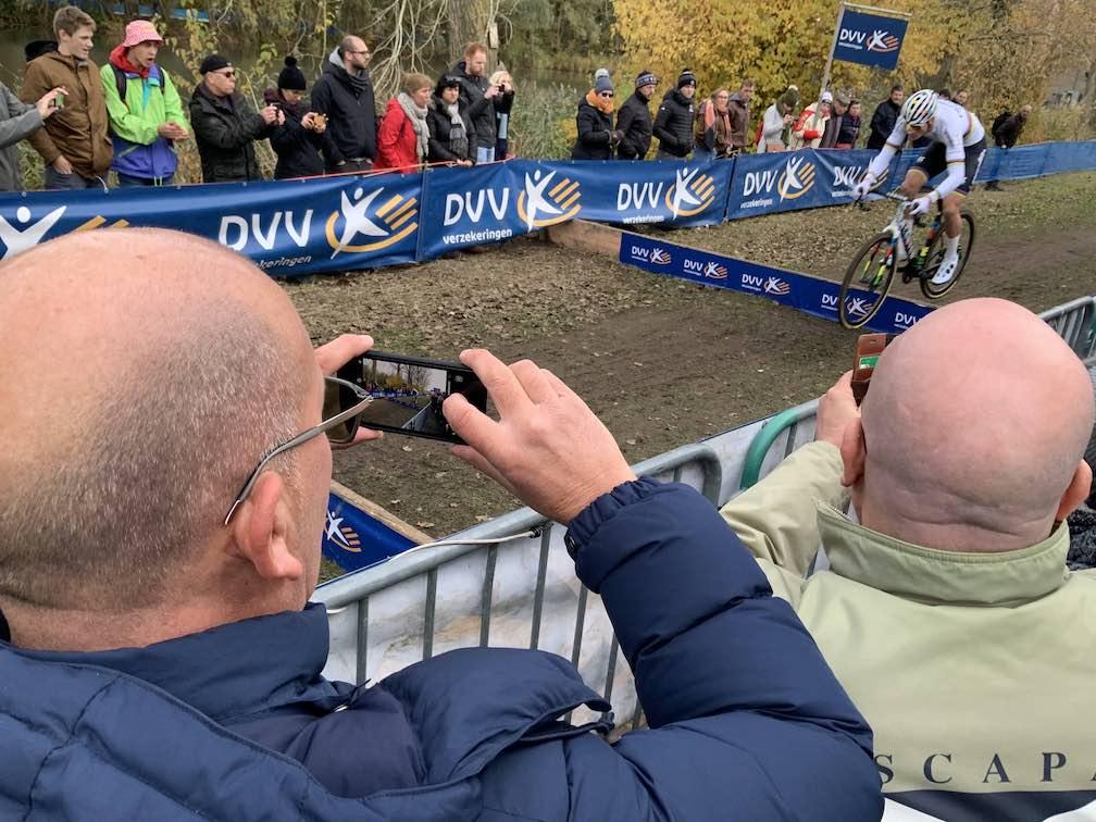 Van der Poel ciclocross Flandes JoanSeguidor