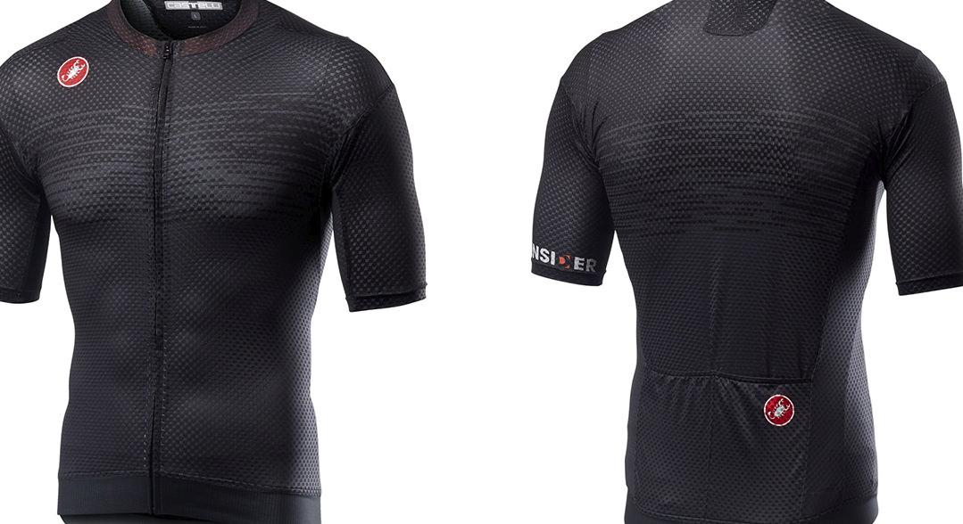 Castelli Insider maillot JoanSeguidor