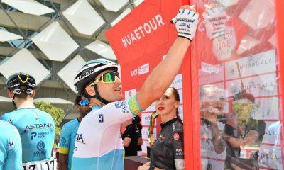 coronavirus UAE Tour JoanSeguidor