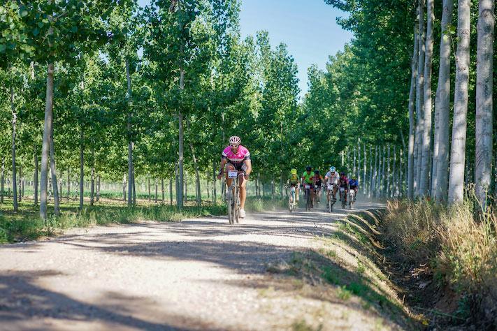 Girona Gravel Ride JoanSeguidor