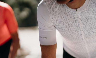 La Passione Cycling Couture Cell JoanSeguidor