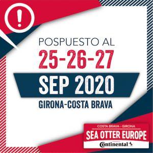 Sea Otter Europe septiembre JoanSeguidor