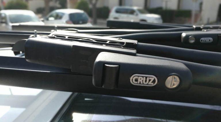 Cruz, baca coche joanseguidor