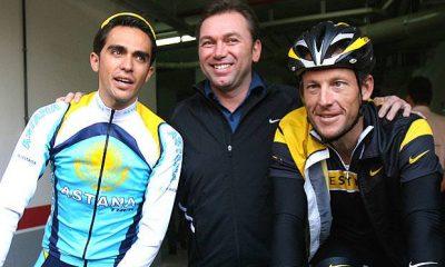 Contador Armstrong JoanSeguidor