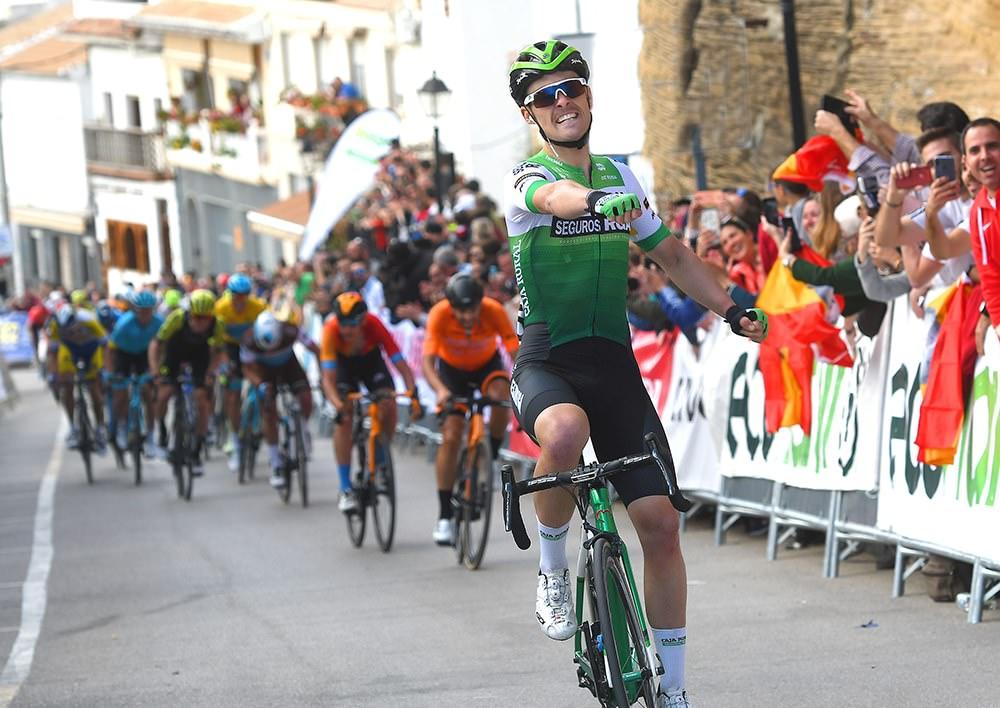 Caja Rural ciclismo JoanSeguidor