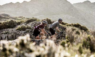 Castelli gravel ropa ciclista JoanSeguidor