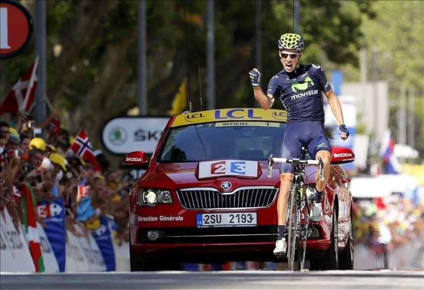 Rui costa ciclistas oportunistas JoanSeguidor