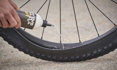 sellante dirt out bicicleta