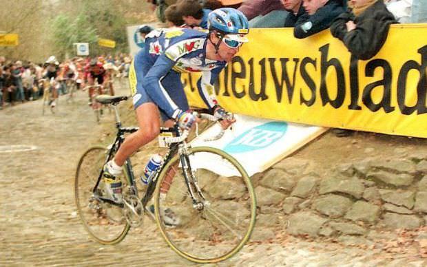 Tour de Flandes Bartoli JoanSeguidor