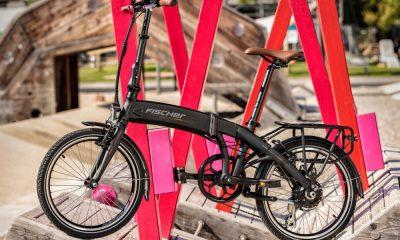 Fischer bicicletas JoanSeguidor