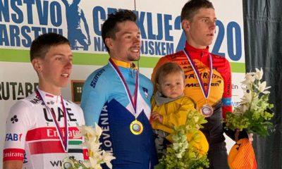 Primoz Roglic campeon eslovenia JoanSeguidor