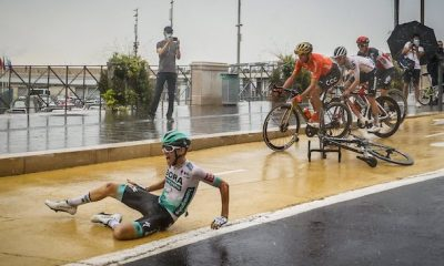 Tour ciclista JoanSeguidor