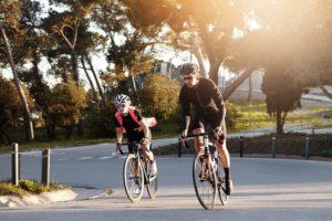 bicicleta segunda mano