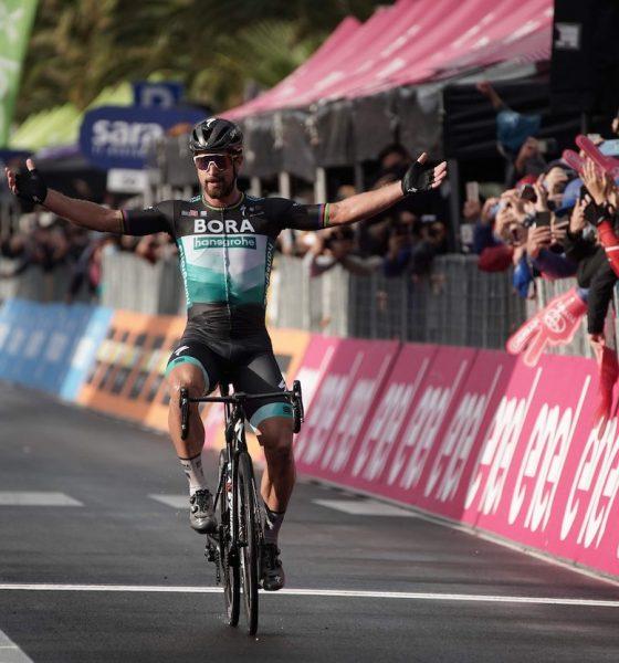 Peter Sagan Giro