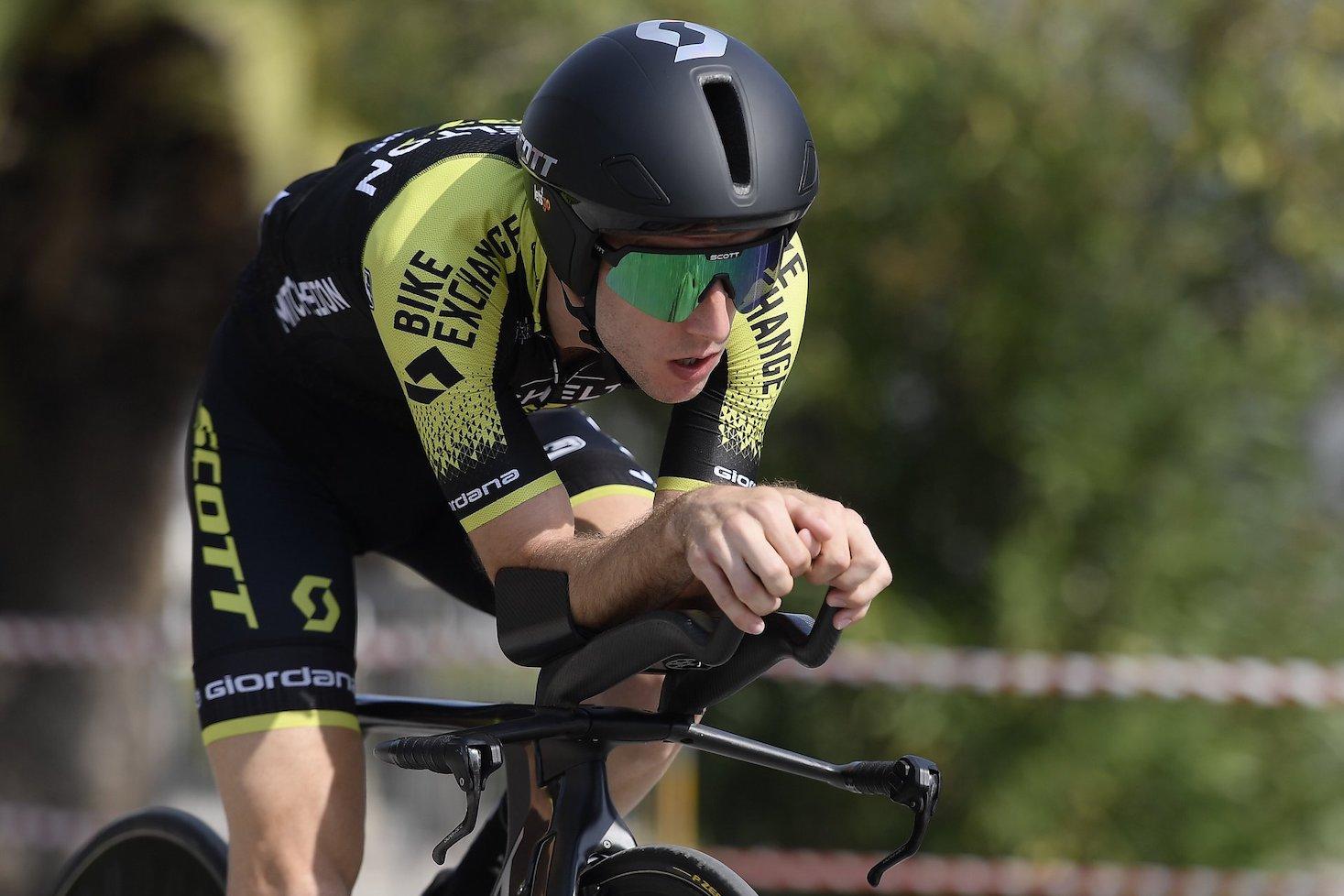 Simon Yates Giro