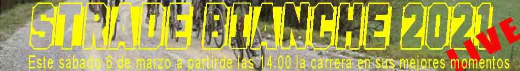 Strade Bianche 2021