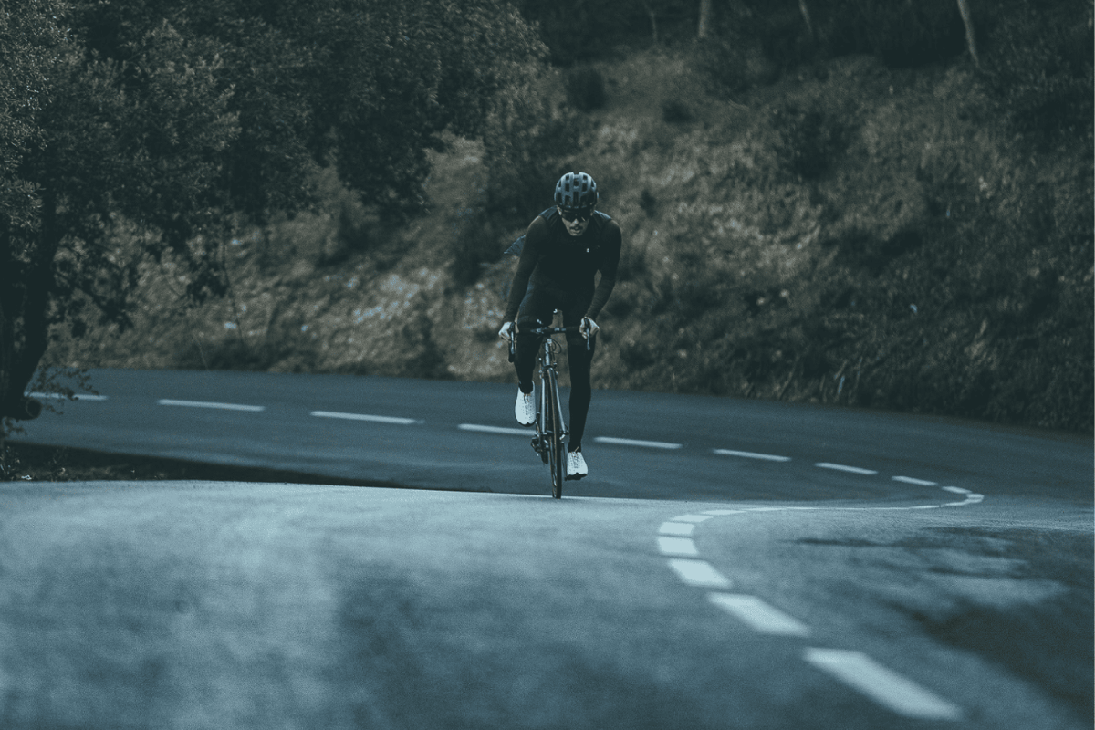 Racetick - Oppen Cycling Series