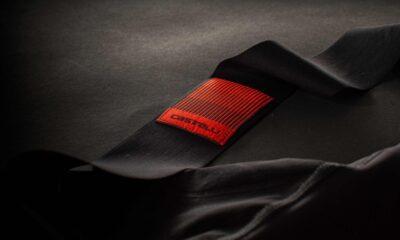 Castelli Black edition